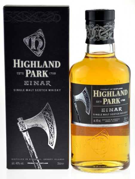 Highland Park Whisky EINAR