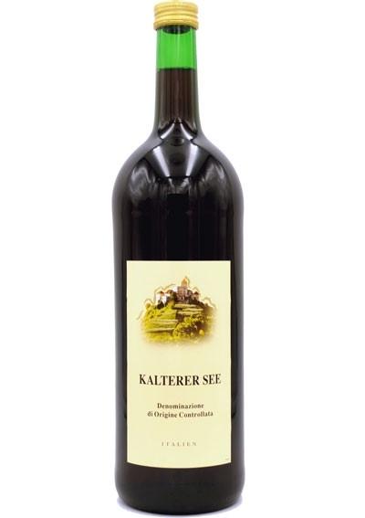 Kalterer See Rotwein