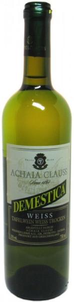 Demestica weisser Tafelwein