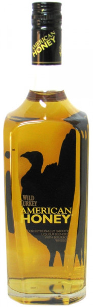 Wild Turkey American Honey Whiskylikör