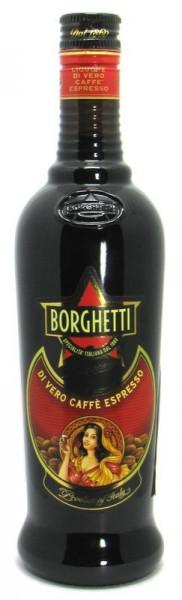 Borghetti Kaffee-Espresso Likör