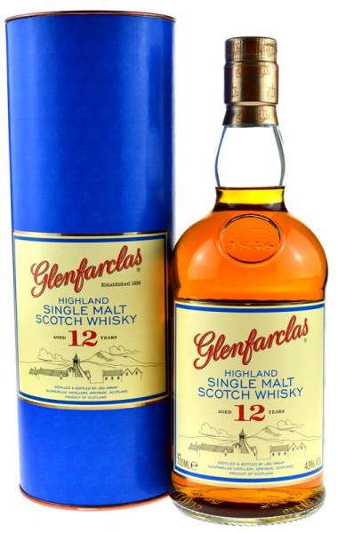 Glenfarclas 12 Jahre