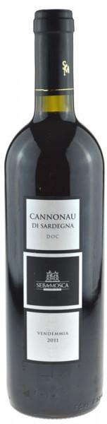 Cannonau di Sardegna Rotwein