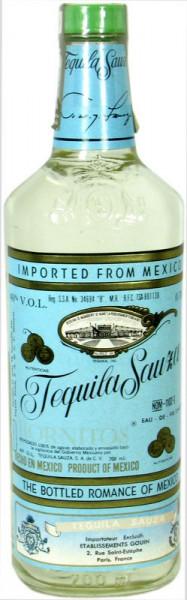 Tequila Sauza Hornitos