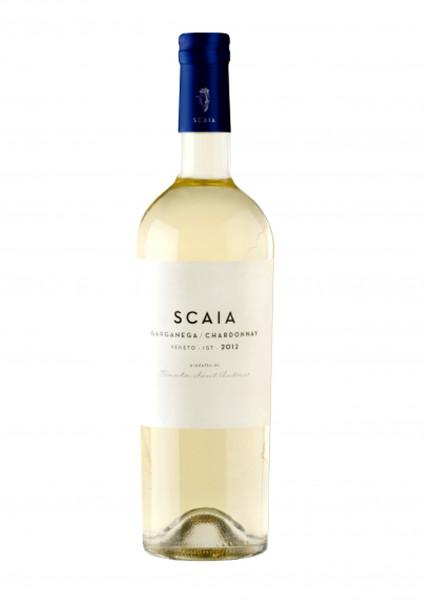 Scaia Garganega Chardonnay Weißwein