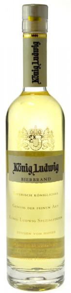 Lantenhammer König Ludwig Bierbrand