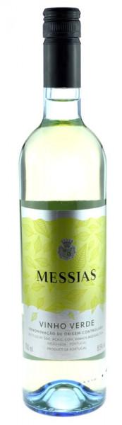 Messias Vinho Verde Weißwein 0,75l
