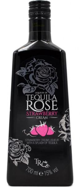 Tequila Rose Likör