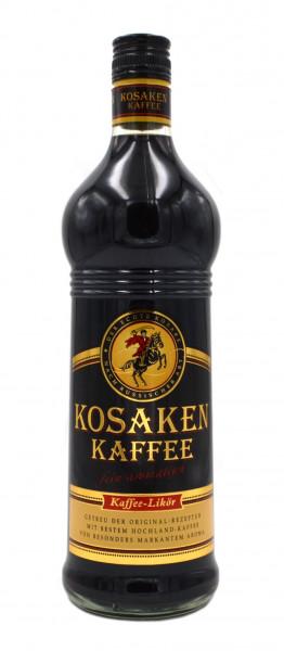 Kosaken Kaffee Mocca-Likör