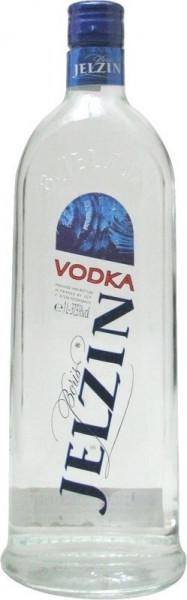 Boris Jelzin Vodka