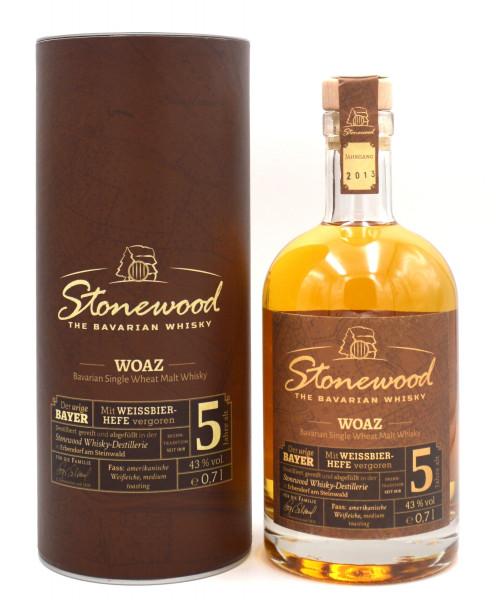 Stonewood Woaz Jahrgang 2013 - 5 Jahre alt