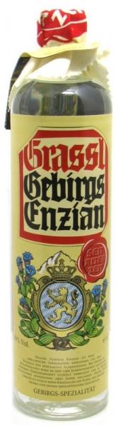 Grassl Gebirgs-Enzian