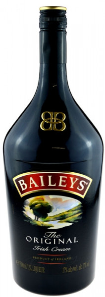 Baileys Irish Cream Grossflasche