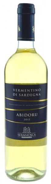 Vermentino di Sardegna Weißwein