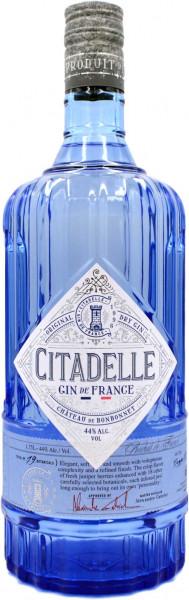 Citadelle Großflasche Gin