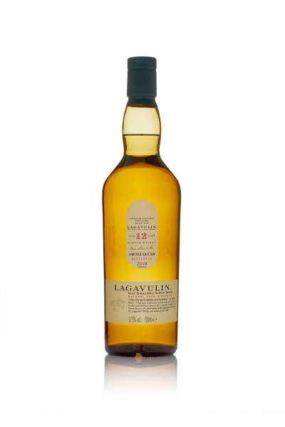 Lagavulin 12 Jahre Limited Release