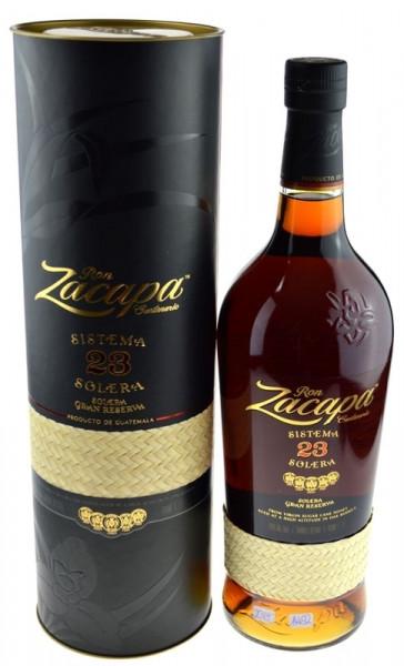Ron Zacapa 23 Solera Gran Reserva Edition 2015 Rum