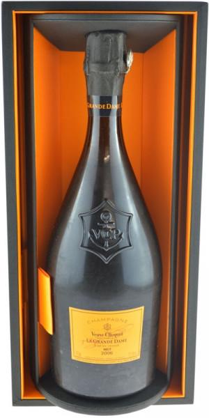 Veuve Clicquot Champagner La Grande Dame