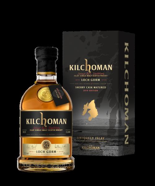 Kilchoman Loch Gorm Edition 2019