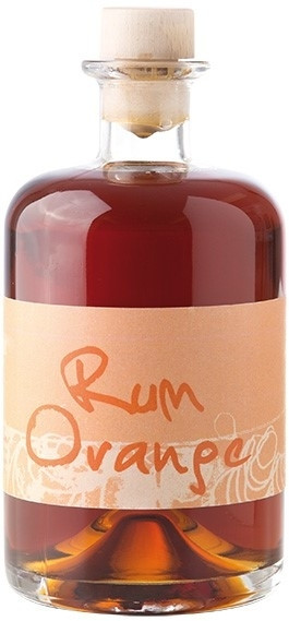 Prinz Rum-Orange Rumlikör
