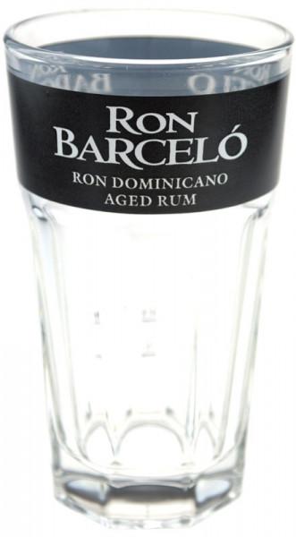 Ron Barcelo Longdrinkglas
