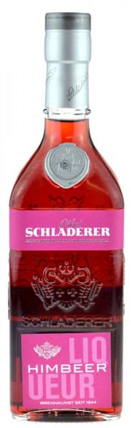 Schladerer Himbeer-Likör
