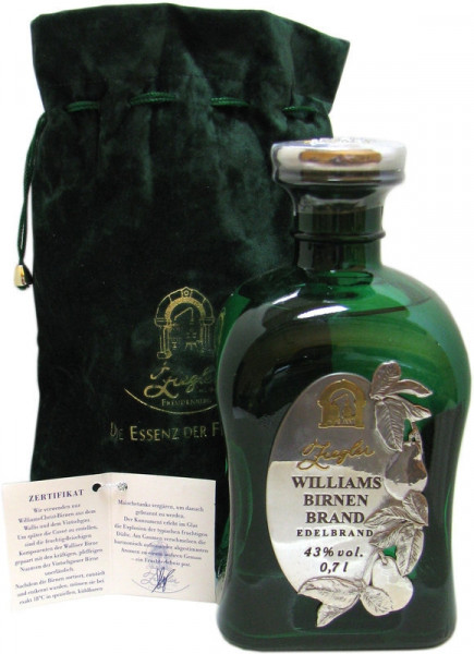 Ziegler Colorline Williamsbirnenbrand Sondercuvee