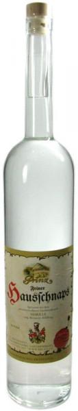 Prinz Hausschnaps Marille 1,5l Magnumflasche, Schnaps aus Österreich