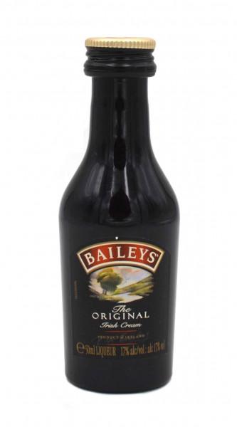 Baileys Irish Cream Likör Miniatur