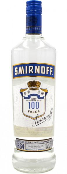 Smirnoff Vodka No. 57