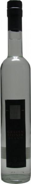Prinz Gravensteiner ( Apfelbrand ) Hafele Brand 0,5l Futura Fl. - Hafelebrand aus Österreich