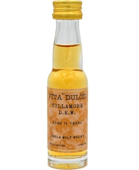 Tullamore D.E.W. 14 Jahre Sample