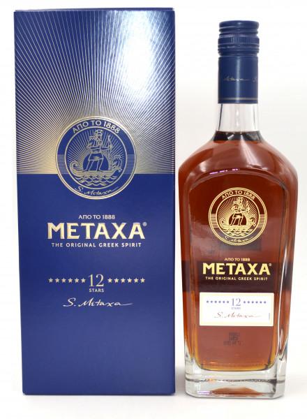 Metaxa 12 Sterne Spirituose