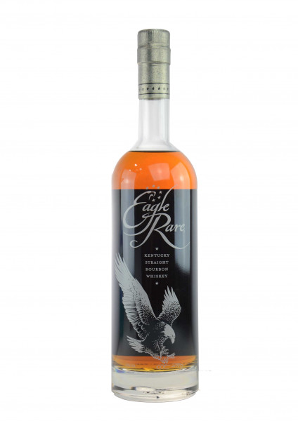 Eagle Rare Single Barrel Whiskey 10 Jahre 0,7l