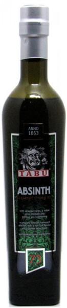 Absinth TABU Classic Strong 73%