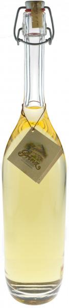 Prinz Alte Haselnuss 1,5l Grossflasche - im Holzfass gereift