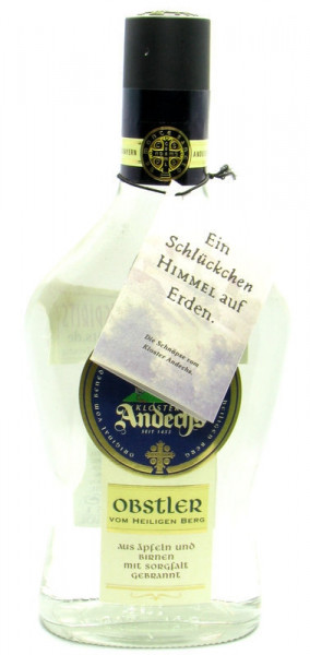 Kloster Andechs Obstler