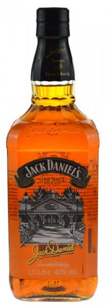 Jack Daniel's Edition Lynchburg Nummer Sieben 1,0l