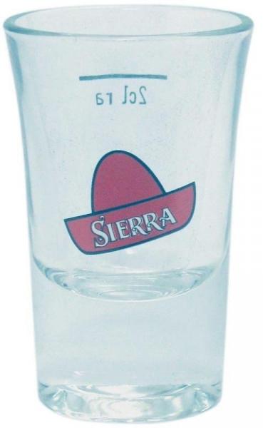 Sierra Stamperl Glas