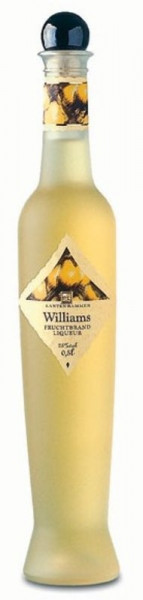 Lantenhammer Williams Fruchtbrand Liqueur