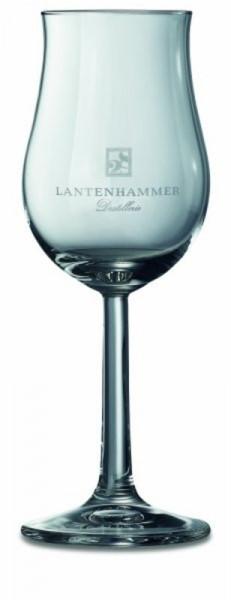 Lantenhammer Bouquetglas für Obstbrand