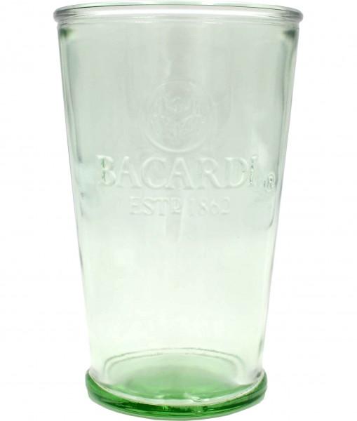 Bacardi Glas