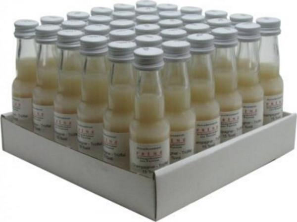 Prinz Champagner-Trüffel Milchlikör 36x0,02l Miniaturen