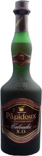 Papidoux X.O. Calvados