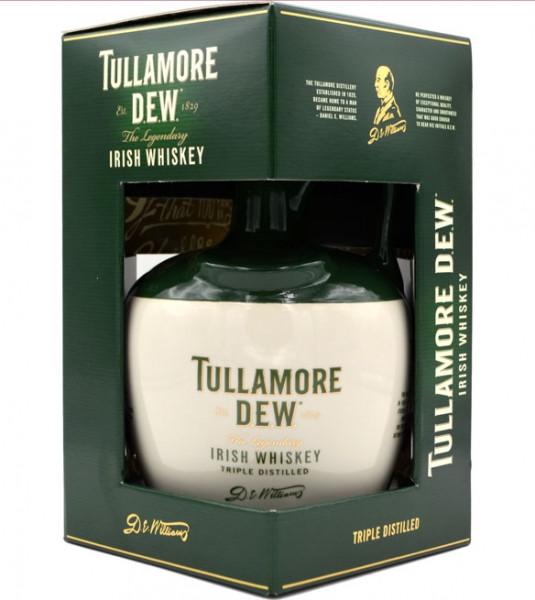 Tullamore Dew Tonkrug