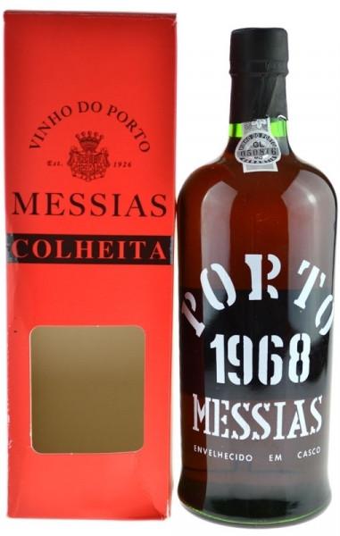 Port Messias Colheita Jahrgang 1968 Portwein