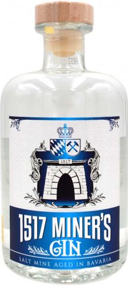 1517 Miner's Gin