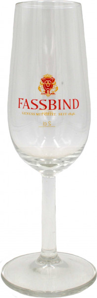 Fassbind Kelchglas