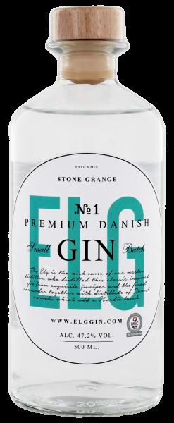 Elg No. 1 Gin