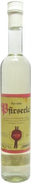 Prinz Pfirserla 0,5l aus Österreich